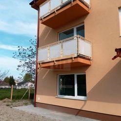 Directreal ponúka Krásne byty s balkónom v novej lokalite, novostavba