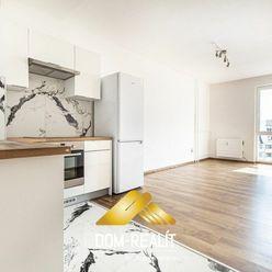 DOM-REALÍT ponúka, 2i byt, kompletná rekonštrukcia, Stavbárska ul.