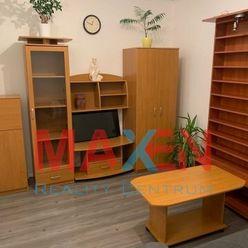 PREDAJ: 1. izb. byt, 29 m2, loggia, KOŠICE II - VÝSTAVBY - investičná príležitosť