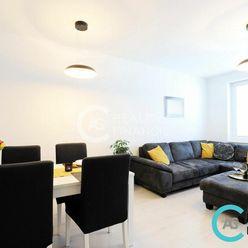 AG reality I REZERVOVANÝ j veľký a slnečný  2-izbový byt s klimatizáciou  v Stupave