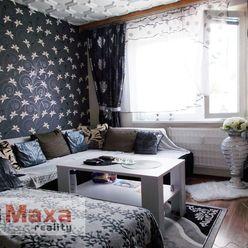 Dvojizbový byt v Holíči na ulici SNP