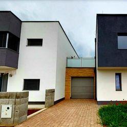 Novostavby moderných a úsporných Rodinných domov