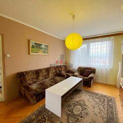 3 iz priestranný byt s balkónom na Teplickej ulici v Piešťanoch ZĽAVA