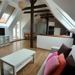 3-izb. byt s terasou Dulovo námestie -101 m2 byt+19 m2 terasa