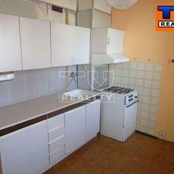Na predaj 2i byt vo vyhľadávanej lokalite Fončorda-BB, o rozlohe 58m2