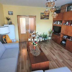 BYT 3+1, 70 m²,  Kysucké Nové Mesto, lodžia