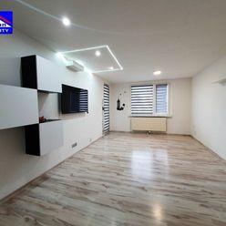 4 izb byt + lodžia - PRIEKOPA – ihneď voľný - slnečný priestranný byt