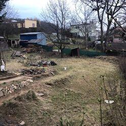 Pozemok Prešov-šidlovec