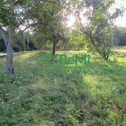 Predáme pozemok - záhradu - Ladice (1019-14-AFI)