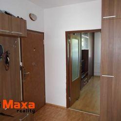 Rekonštruovaný byt v Kremnici