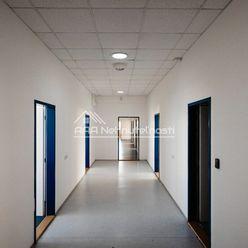Na prenájom reprezentatívne kancelárske priestory na Južnej Triede v Košiciach