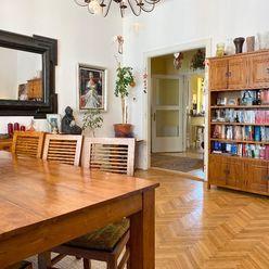 Na predaj 4 izbový byt, Bratislava, Staré Mesto, Palisády, Gunduličova ulica