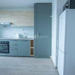 NA PRENÁJOM 1 izbový byt s balkónom Nitra - Chrenová