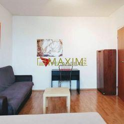 PREDAJ - 1-izbový byt na ulici Karola Adlera