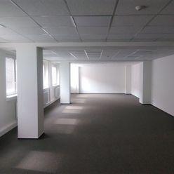 150 m2 - Framborská - na prenájom kancelárske/obchodné priestory /A