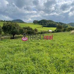 Na predaj, Stavebný pozemok 2277m2, Horný Vadičov, Exkluzívne TARGETreal