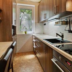 3izbový byt, tiché prostredie, výborná lokalita