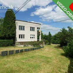 Domček s krásnym pozemkom v meste - Bokšanská, Stropkov