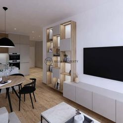 Tichý 2i byt