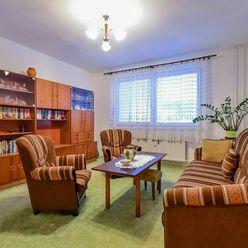 2.izb byt s loggiou 51m2, Havanská ul., Košice - Ťahanovce