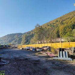 Predaj : pozemok na priemysel 2000 m2