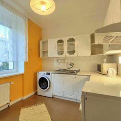 Predaj EXKLUZÍVNE 1.izb.byt v centre Nitry 5 min od hradu, park.karta