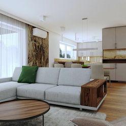 Novostavba rodinného domu v Bratislave