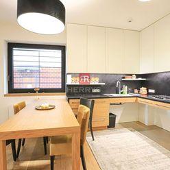 HERRYS - Na prenájom veľký 2 izbový byt vo vysokom štandarde v lokalite Kramáre