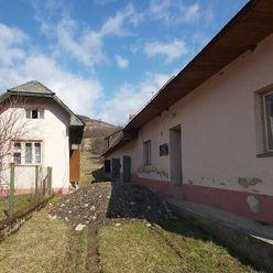 Rodinný dom Sklabiňa na predaj - TOP ponuka