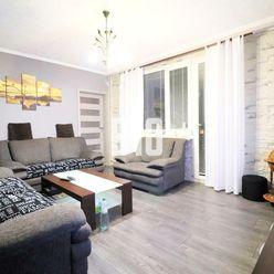 TOP - 3 izbový byt po kompletnej rekonštrukcii