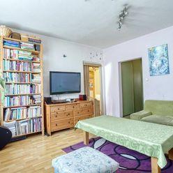 PREDAJ útulného 3 izbového bytu na Murániho NITRA.