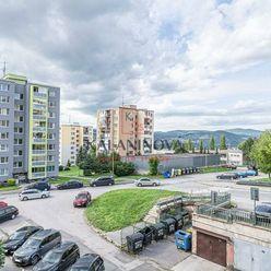 NA PREDAJ 3 izbový byt v Košiciach - Furča, ul. Postupimská