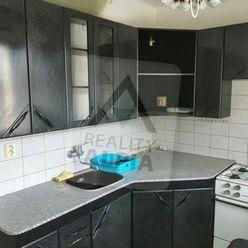 Predaj 2 izb.byt na Uhlisku v tichej lokalite s krásnym výhľadom
