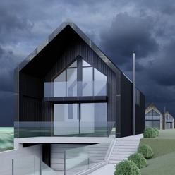 Predaj stavebného pozemku (1404 m²) v obci LIETAVA