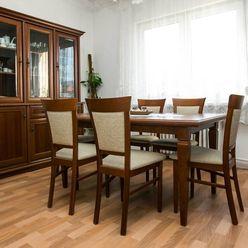 Predaj 4 izb. byt, s vysokými stropmi, Kukučínova ul., Bratislava