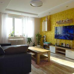 Len u nás na predaj super zrekonštruovaný byt blízko centra Trnavy.