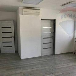 Prenájom, kancelársky priestor 58 m2, Martin -Centrumj