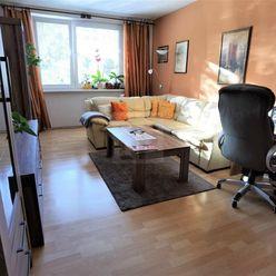 Directreal ponúka REZERVOVANÉ Slnečný, vkusne zrekonštruovaný 3-izb. byt s balkónom na 1. poschodí n