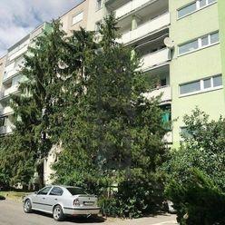 GRAFT ponúka priestranný 1-izb. byt Mesačná ul.