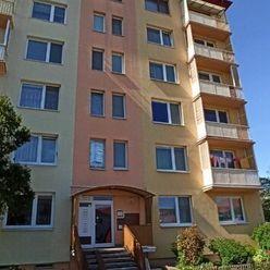 Prenájom 3 izbový byt Sereď Spádová ul.