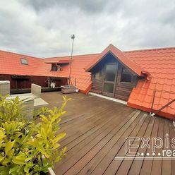 PREDAJ  RD s 3mi bytovými jednotkami na bývanie aj podnikanie Prievoz EXPIS REAL