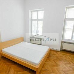 Zariadený 2-izb. byt, Obchodná ulica – Staré Mesto.