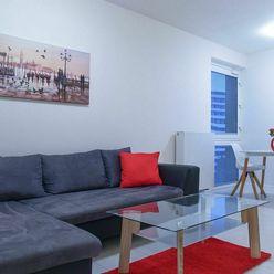 Moderný 2 izbový byt v atraktívnom bytovom komplexe Nová Terasa