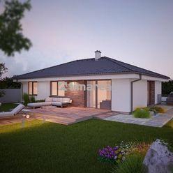 TIMA Real - ponúka 4 izb. novostavbu v Galante