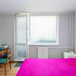 Exkluzívne Vám ponúkame na prenájom 3 izbový byt s balkónom v Michalovciach