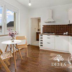 DELTA | 4 izbový rodinný dom Vysoká pri Morave, 144 m2