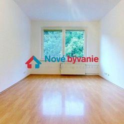 Predaj - 1 izbový byt Slovenská Ľubča