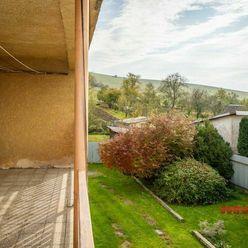 Exkluzívne vám ponúkame na predaj rodinný dom  s ideálnym pozemkom v obci Ondavské Matiašovce.