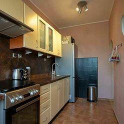 Predaj 3 izb. byt s lódžiou na Murániho - Diely v Nitre