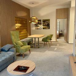 Nádherný apartmán na predaj - Hrebienok rezort II.